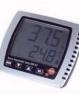 Testo 608-H1, wilgotnościomierz, higrometr