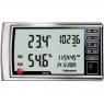 Testo 622, higrometr, termometr, barometr