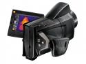 Zestaw Testo 890-2, kamera termowizyjna