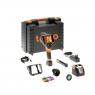 Zestaw testo 875-2, kamera termowizyjna