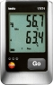 Rejestrator temperatury Testo 176 T4