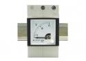 Miernik prądu lub napięcia stałego na szynę MB16