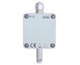 Programowalne przetworniki temperatury i wilgotności z wyjściem cyfrowym i analo