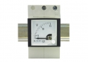 Miernik prądu lub napięcia przemiennego na szynę - EB16