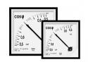 Mierniki do pomiaru współczynnika mocy - FA39 i FA32