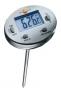 Wodoodporny minitermometr Testo