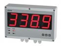 Dwukanałowy wyświetlacz uniwersalny AR540