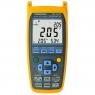 Termometr z rejestratorem temperatur TM-747D