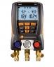 Przyrząd pomiarowy Testo 550-2
