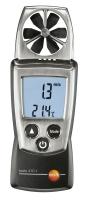 Anemometr wiatraczkowy Testo 410-1