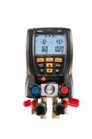 Cyfrowy analizator systemów chłodniczych Testo 557 - zestaw