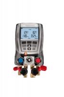Cyfrowy analizator systemów chłodniczych Testo 570-1 - zestaw