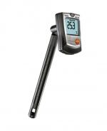 Kieszonkowy termohigrometr Testo 605-H1