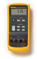 Kalibrator prądu i napięcia Fluke 715