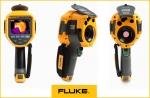 Kamera termowizyjna Fluke Ti200