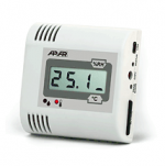 Logger temperatury i wilgotności AR236