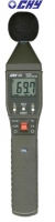Miernik natężenia dźwięku sonometr CHY650 - produkt wycofany z produkcji