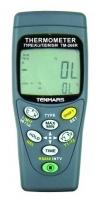 Termometr cyfrowy TM-266R dwukanałowy