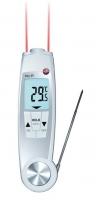 Termometr / Pirometr Testo 104-IR